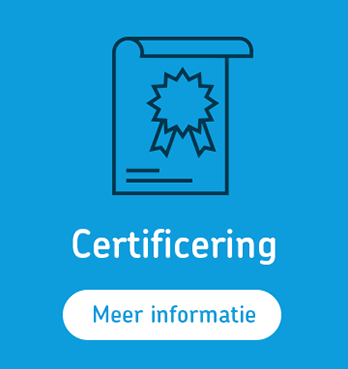 Butto-Certificering